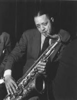 Lester Young - Lester Young With The Oscar Peterson Trio (1952) / Jazz
