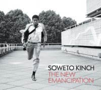 Soweto Kinch - The New Emancipation (2010) /  Jazz , Hip-Hop