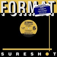 "DJ Format ""MR DJ"" Maxi-single (2011) / ещё тот hip-hop"