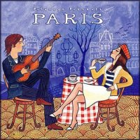 Various Artists - Putumayo Presents Paris (2006) /  French New Scene / Chanson, flac