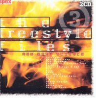 "VA ""The Freestyle Files Vol. 3: New Beat Science"" (1998) / electronic,  breakbeat, leftfield, electro"