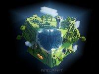 Minecraft / Mojang AB (2011)