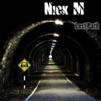 Nick M - Lost Path (2011) / Hip-Hop, Downtempo, Trip-Hop, Lounge