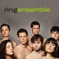 """Ring Ensemble """"Ring Ensemble"""" (2011) / jazz, classical, progressive"""