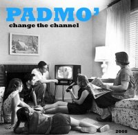 Padmo - Сhange the channel (2008) /abstract hip-hop, downbeat, lounge