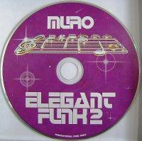 Dj Muro - Elegant Funk Volume 2 (2010) / Disco, Nu-Disco, Funk, Various Artists