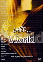 Later...With Jools Holland – World (2005) ethnic