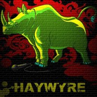 Haywyre - Lotus (2009) + Of Mellows And Revelations (2010) / Dubstep, Hip-Hop, Jazzy, Electronica