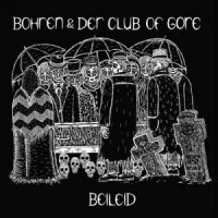Bohren & Der Club Of Gore - Beileid (2011) / Funeral Jazz, Dark Ambient, Doom Jazz