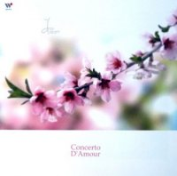 The Daydream - Concerto D'Amour (2010) / New Age, Piano
