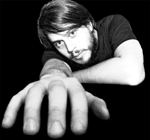 Marco Benevento - Me Not Me (2009) / Jazz, Post-Jazz, Piano, Rock, Electronic, Covers