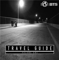 BTS (baLAnce and The Traveling Sounds) - Travel Guide Vol. I (2009) / Neo Soul, Hip-Hop,  Jazz, Funk