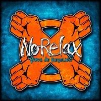 No Relax - Virus de rebeli / Punk-Rock/Ska/Female Vocal