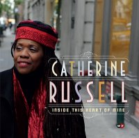 Catherine Russell - Inside This Heart Of Mine (2010) Jazz, Soul