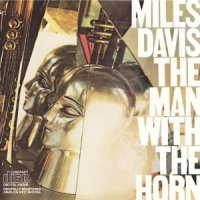 "Miles Davis ""The Man With The Horn"" (1990) / jazz, fusion"