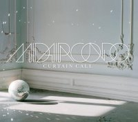 Midaircondo - Curtain Call (2009) / female vocal, acousmatic, IDM, neuroblues, soundscape