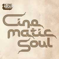 "VA ""Truth & Soul presents Cinematic Soul"" (2011) cinematic, soul, funk"