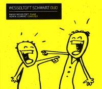 "Bugge Wesseltoft & Henrik Schwarz ""Duo"" (2011) / jazz, electronic, experimental"