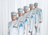 Devo – возвращение (2010) / new wave, post-punk, art pop