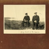 "King Creosote & Jon Hopkins ""Diamond Mine"" (2011) / acoustic, indie"