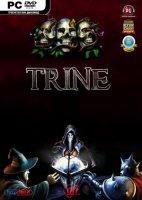Trine (Arcade, Logic, 3D, PC) 2010