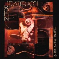 John Patitucci - Heart of The Bass (1992) / Third Stream, Fusion, Post-Bop, Сlassical