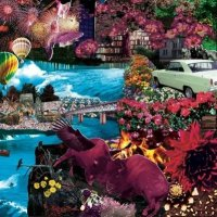 Rogue Valley [4-album set] (2010-2011)  yearlong saga / americana, folk-rock, indie