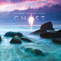 "Devin Townsend Project ""Ghost"" (2011) / ambient, rock, new age"