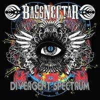 Bassnectar - Divergent Spectrum (2011)  Electronica / Dubstep / Breakbeat / Glitch / IDM