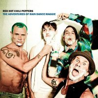 Red Hot Chili Peppers - скоро!!!
