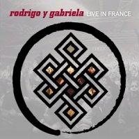 "Rodrigo Y Gabriela ""Live in France"" (2011) / live, acoustic guitar, flamenco, latino и т.д."