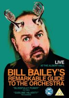 Bill Bailey s Remarkable Guide to the Orchestra(стэндап шоу)2009