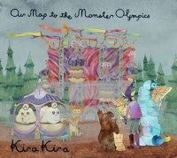 Kira Kira - Our map to the Monster Olympics (2008) icelandic, experimental, electronic, idm