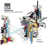 "VA ""Electronic Architecture 2 - The Ambient Edition (Mixed By Solarstone)"" (2011) / ambient, chill"