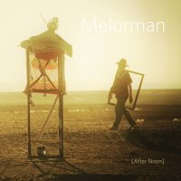 "Melorman ""After Noon"" (2011) / idm, ambient"