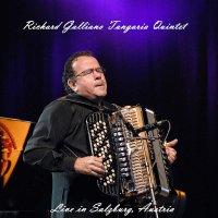 Richard Galliano Tangaria Quintet - Salzburg, Austria, 22 July 2011 / Jazz, Tango, Accordion