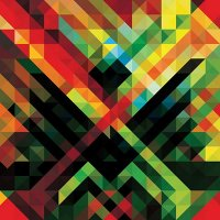 "Africa Hitech - ""93 Million Miles"" (2011) / dubstep, electronic, warp records"