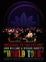 "John Williams & Richard Harvey ""Live in Aichi 2005"" (2011) / guitar, classical, folk"