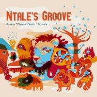 ClassicBeatz - Ntale's Groove (2011) + bonus / afrobeat, soul, instrumental