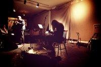 Keiji Haino & Peter Brötzmann Collaboration (2011) / avant-garde, free improvisation + (Plus)