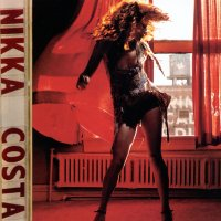 Nikka Costa - Everybody Got Their Something (2001) / rhythm'n'blues, urban soul, funk, pop rock
