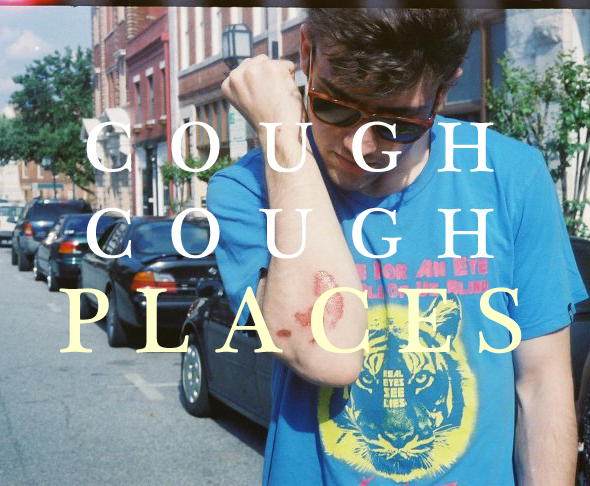 Places - Cough Cough (2011)/ Lo-Fi, Post Rock