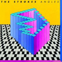 "The Strokes ""Angles"" (2011) / Indie Rock, Post-Rock ( FLAC)"