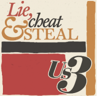 "Us3 ""Lies, Cheats, and Steals"" (2011) / jazzy hip-hop"
