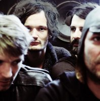 Apparat Band-Berlin Festival (09.09.2011) (LIVE)