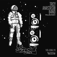 "Trey Anastasio Band ""10.07.11 House of Blues ~ Myrtle Beach, FL"" (2011) / live, rock, blues, funk, jam"