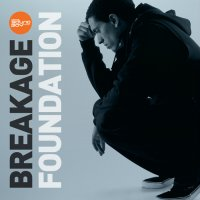 Breakage - Foundation (2010) / dubstep, 2step, drum'n'bass, grime