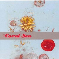 The Coral Sea - Volcano and Heart (2006) & Firelight (2008) / indie rock - скачать mp3, download