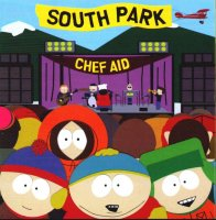 Chef Aid - The South Park Album (1998) / various artists, OST, hip-hop, pop, alternative, p-funk