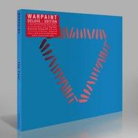 Warpaint - The Fool [Deluxe Edition] (2011) / Indie, Dream Pop, Alternative Rock